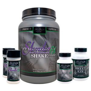 Picture of Slender Fx™ Weight Management System - French Vanilla